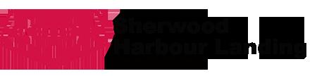 Sherwood Co-op Harbour Landing  Logo
